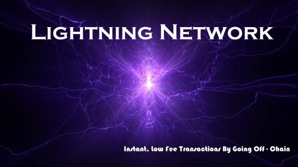 Lightning Network Cryptogids